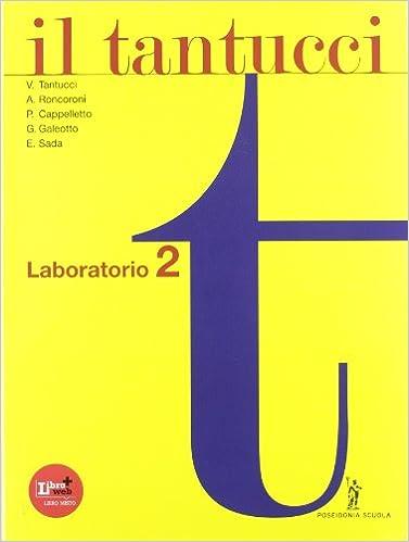 il tantucci laboratorio 2