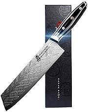 TUO High-end Kitchen Kitchen Knives Black Hawk S Series