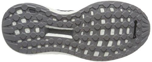 adidas Supernova W, Chaussures de Fitness Femme Blanc (Grey One F17/night Met. F13/energy Ink F17)