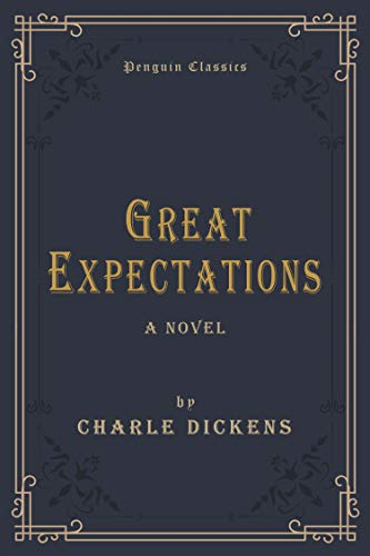 Great Expectations (Annotated): Penguin Classics Deluxe Edition