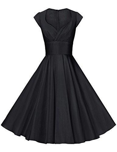 Vintage 50s Dresses: Amazon.com