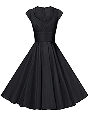 Amazon.com: GownTown Womens Dresses Party Dresses 1950s