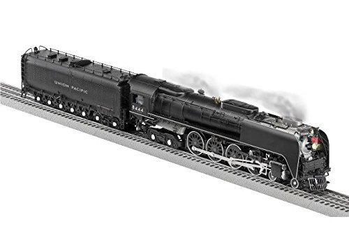 (LNL82808 O BTO UP FEF-3 4-8-4 #8444 Steam Loco)