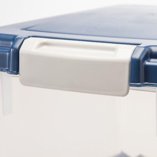 IRIS USA Airtight Food Storage Container MP-10, 47 QT