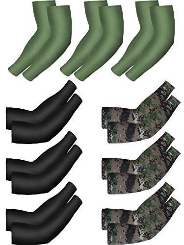 Bememo Unisex Protection Sleeves Cooling product image