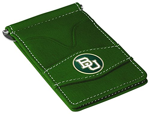- NCAA Baylor Bears - Players Wallet - Green