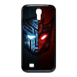 Custom Phone Case Transformers For Samsung Galaxy S4 I9500 NC1Q02735