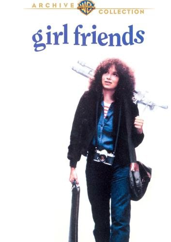Girlfriends Jane Anderson product image