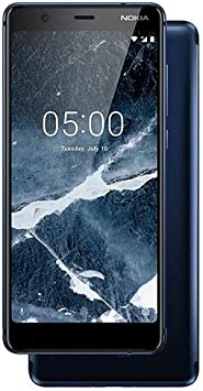 Nokia 5.1 - Smartphone Dual SIM de 5.5