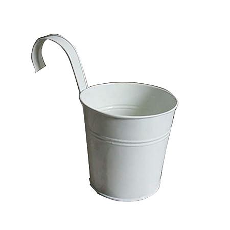 Deylaying 2Pcs Door-Mounted Kitchen Trash Can Garbage Bin Creative Storage Basket Wastebasket