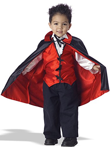 Vampire Costume for Toddlers]()