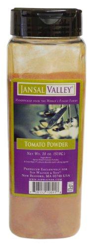Jansal Valley Tomato Powder, 18 Ounce