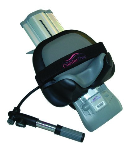 ComforTrac Deluxe Cervical Traction (Saunders Cervical Traction Device)