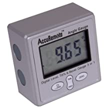AccuRemote Electronic