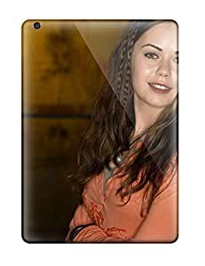 DeniseMA Perfect Tpu Case For Ipad Air/ Anti-scratch Protector Case (alexis Dziena Celebrity People Celebrity)