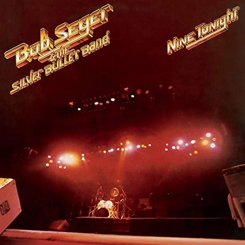 Wind Against The Seger Bob (Nine Tonight)