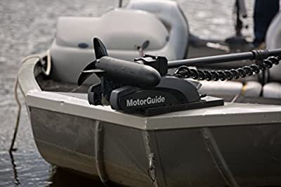 Motorguide 12V Attwood Xi3 Bow Mount Wireless Control