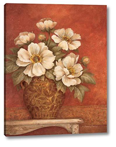 Villa Flora Peonies by Pamela Gladding - 28