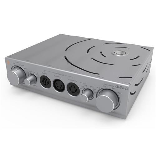 アイファイオーディオ 静電型ヘッドフォン駆動用トランスモジュールiFI-Audio Pro iESL B071KGN52P