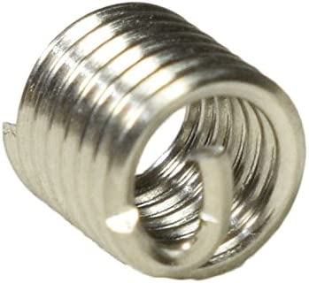 Helicoil Type Thread Repair Inserts 1//2 BSF x 1.5D 10pc Wire Thread Insert