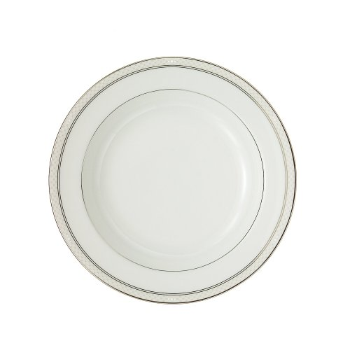 Waterford China Padova Rim Soup Set of 4 by Waterford China