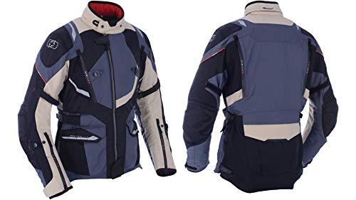 - Oxford Montreal 3.0 Textile Jacket (LARGE) (DESERT)