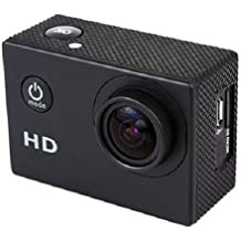 Ghost Hunting Full Spectrum Night Vision GhostPro Waterproof Action Camera HD 720p 5mp