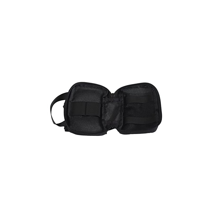 OneTigris Military Tactical MOLLE Quick Detach EMT/First Aid Pouch