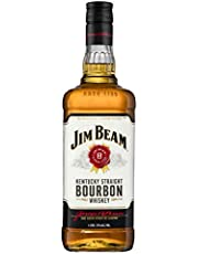 Jim Beam White Label Bourbon 1L