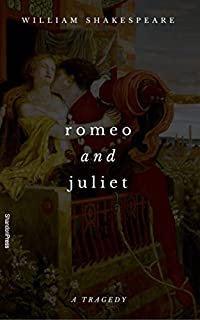 Romeo And Juliet by William Shakespeare ebook deal