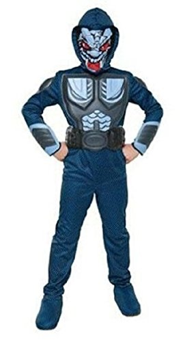 Fancy (Gi Joe Cosplay Costumes)