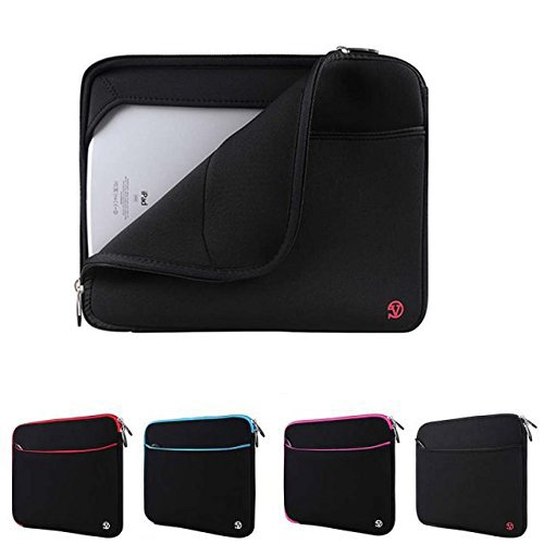 Universal Tablet Sleeve Laptop Bag Notebook Pouch for Lenovo Yoga / Chromebook / IdeaPad 110S / IdeaPad Miix 700 / ThinkPad Helix / ThinkPad 11e / Flex 3 / S21e / Yoga 3 (Wireless Notebook Mobility)
