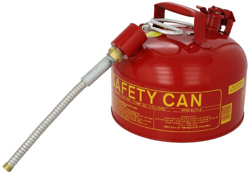 1 2 gal gas can - 7