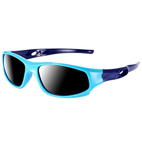 Pro Acme Unbreakable Polarized Sunglasses product image
