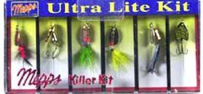 Mepps Ultra Lite Kit, Outdoor Stuffs