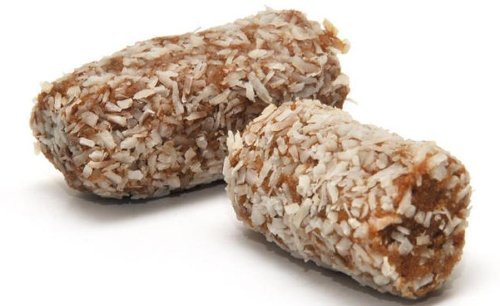 Date Coconut (Sincerely Nuts Date Nut Roll - Five (5) Lb. Bag - Incredibly Delicious Snacks - Premium Quality Dates - Insanely Healthy & Fresh -Kosher)
