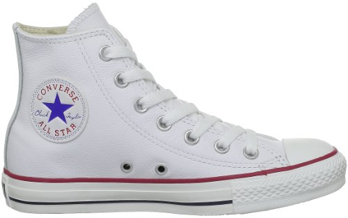 Converse Herren Chuck Taylor All Star High Top Weiß