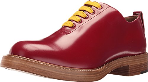 Vivienne Westwood Mens Tommy Shoe Red tom1NQo
