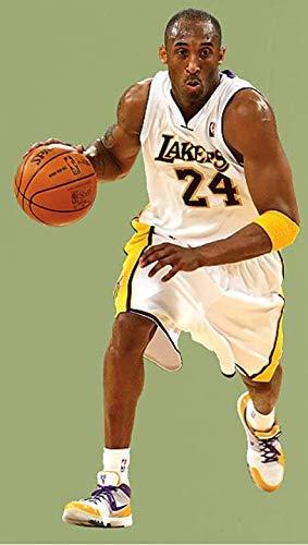 Amazon Com Fathead Kobe Bryant Jr Los Angeles Lakers