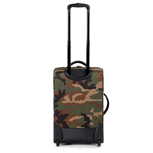 Herschel Supply Co. Campaign, Woodland Camo, One Size by Herschel Supply Co. (Image #3)