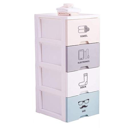 Amazon.com: Zzg-2 - Caja de almacenamiento de múltiples ...