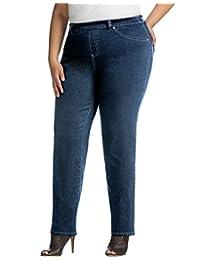 Just My Size Women's Apparel Womens Plus-Size Plus Size Stretch Denim Jegging