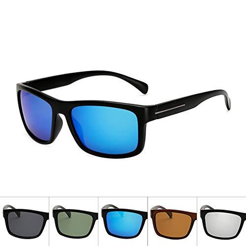 Aviator para para Sol UV A D Polarizadas Hombre De Gafas Mujer Protección 400 AtwIapnq