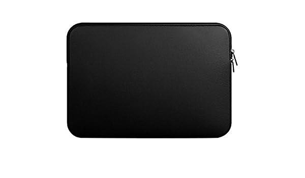 Romote El Caso Manga del Ordenador Portátil Bolsa de Transporte para los 11inch/13inch/15 Pulgadas MacBook Air/Pro/Retina - Rose para el 13: Amazon.es: ...