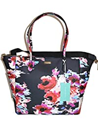 Kate Spade Adaira Baby Bag (Laurel Way Printed Blury Floral)