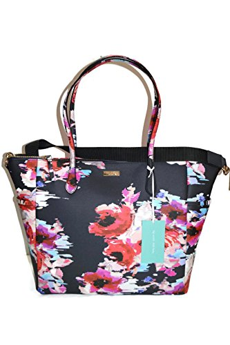 Kate Spade Adaira Baby Bag (Laurel Way Printed Blury