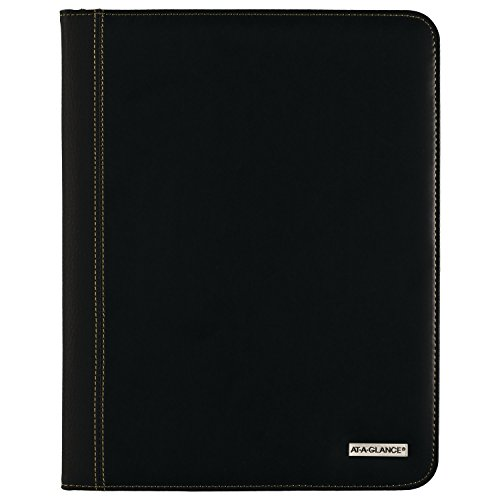 Executive Monthly Padfolio (AT-A-GLANCE Monthly Padfolio, January 2019 - January 2020, 9