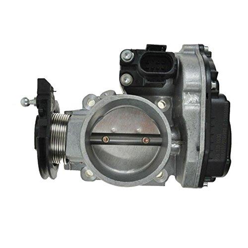 (Throttle Body Assembly for Audi A4 VW Passat 1.8L)