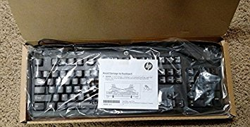Hp Usb Standard Keyboard - HP USB PC Keyboard Model SK-2015/2025 672647-003: HP USB STANDARD KEYBOARD - Great PRICE!!! by HP