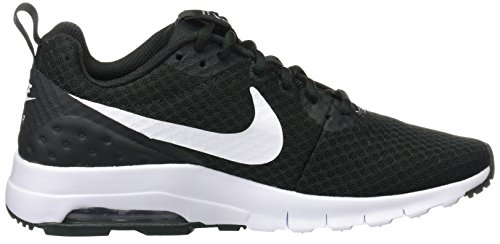 Max Ginnastica da Air Basse Motion Verde LW Green NIKE White Donna Scarpe Outdoor gTqwCx